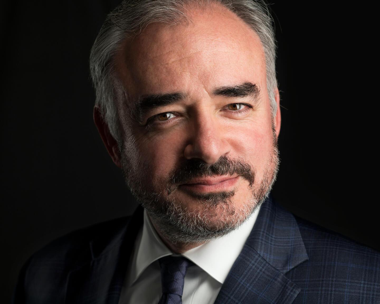 John Santaguida